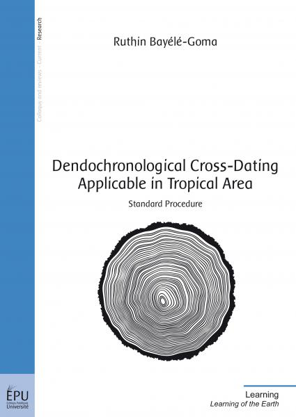 Dendrochronological Cross-Dating Applicable in Tropical Area