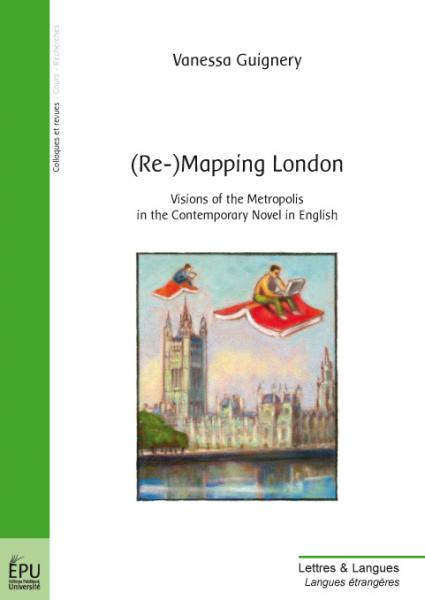 (Re-)Mapping London